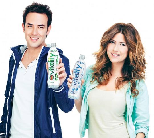 Campaña Cristal Vitality